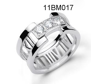 Conde Mode Jewelry ring