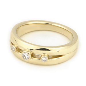 Ring from Ortak Jewellery  Unit 29, Bon Accord Centre, George St, Aberdeen