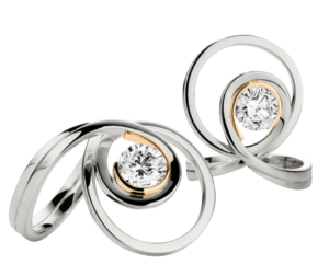 innovative and distinctively beautiful, bespoke designs that are inspired by art, history and the natural world